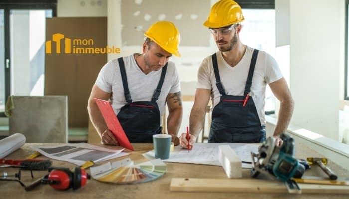 Location immobilière : freins et motivations des bailleurs pour les travaux