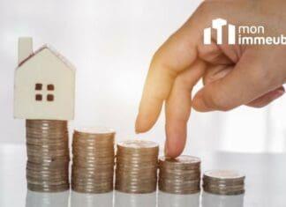 Prix de l'offre immobilière : Le baromètre indique un redressement en mai
