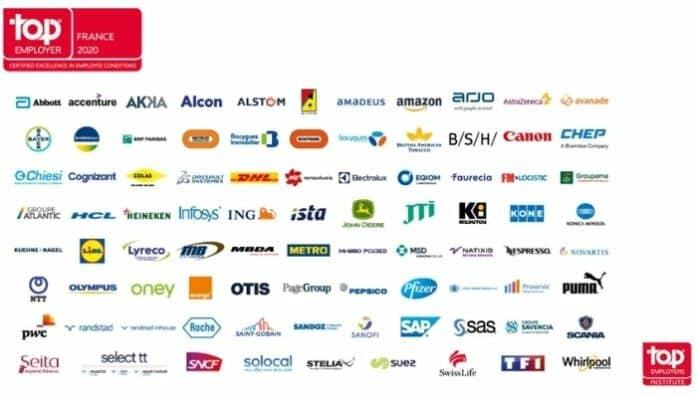 Top employer : Ista certifiée pour la septième année consécutive