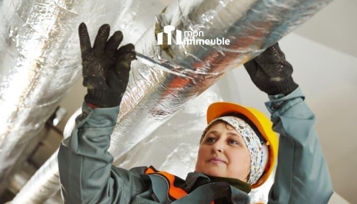 Calorifugeage en copropriété pour un meilleur confort thermique