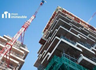 Promotion immobilière : forte baisse de l'activité liée à la crise du Covid