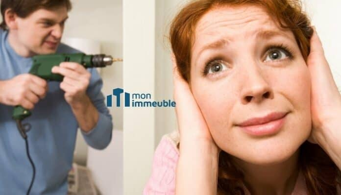 Nuisances sonores en copropriété : quels horaires pour les travaux ?