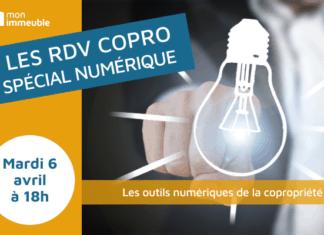 RDV COPRO - spécial outils numériques de la copropriété