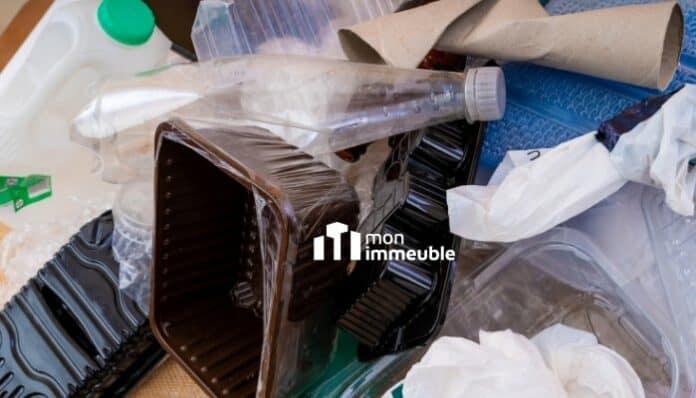 Révélation sur le contenu des ordures ménagères des Français