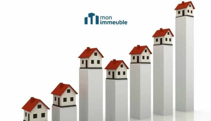Prix immobilier dans l'ancien : marché plus dynamique dans les périphéries et réajustement à Paris