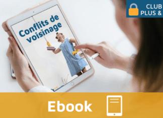 Ebook Monimmeuble -Conflits de voisinage