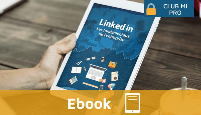 Ebook Monimmeuble LinkedIn - Les fondamentaux de l'entreprise