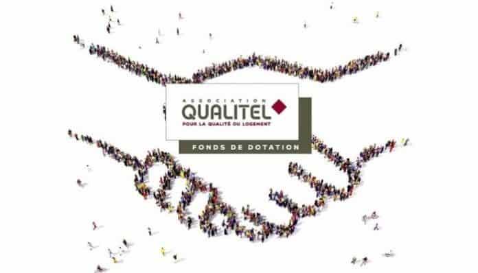 Fonds de dotation Qualitel : financer des projets engagés