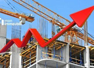 Indice FFB : une forte augmentation au premier trimestre 2021