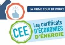 5e période des CEE : nouvelles dispositions sur les aides financières
