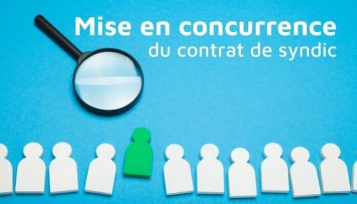 Syndic de copropriété : tout savoir sur l'obligation de mise en concurrence
