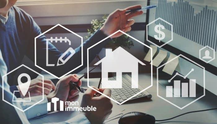 Biens immobiliers : les principales recherches du marché francilien