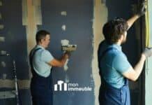 Travaux de rénovation : un meilleur accompagnement des futurs acquéreurs