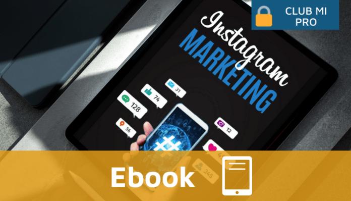 Ebook Monimmeuble - Le marketing sur Instagram