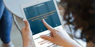 Projet immobilier : LivingRoom.immo propose la mise en relation