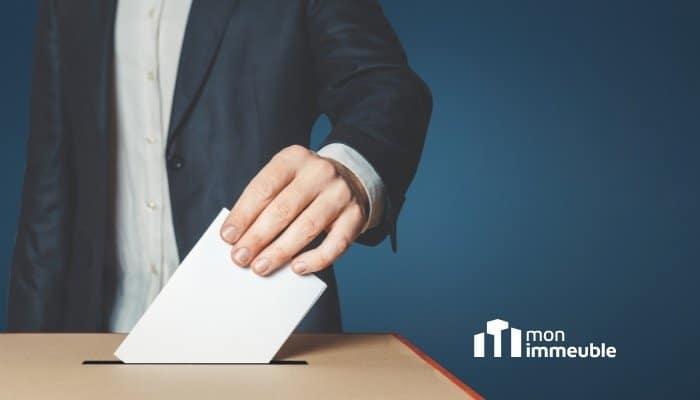 Assemblée générale : un vote unique pour des questions indissociables