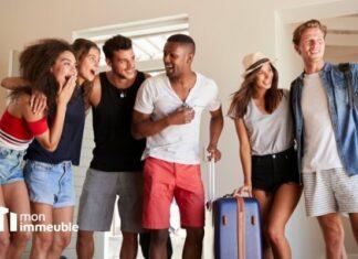 Meublés de tourisme : encadrement de l'activité en copropriété