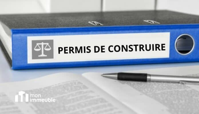 Syndicat de copropriétaires : intérêt à agir contre un permis de construire