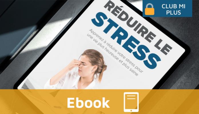 Ebook Monimmeuble - Réduire le stress