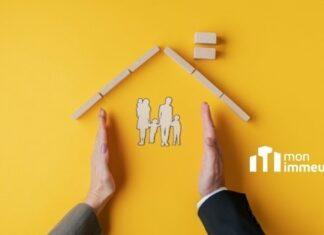 Assurance habitation : un prix moyen de 216 euros annuels en 2021