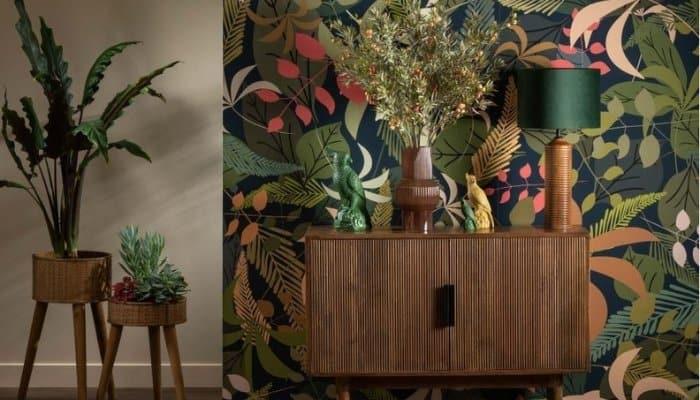 Papier peint personnalisable : Créez votre intérieur unique et créatif