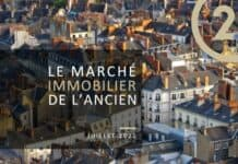 Prix immobilier en France : impact de la crise sanitaire