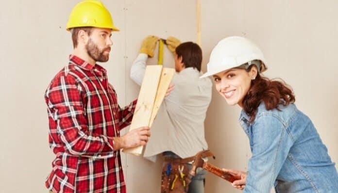 Rénovation énergétique : le point de vue des artisans du bâtiment