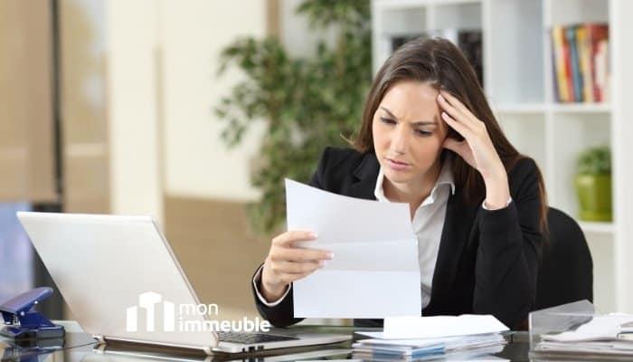Administrateur provisoire : obligation de notification de l'ordonnance