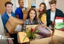 Logement partagé :  la demande des étudiants augmente de 30%