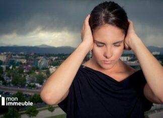 Bruit : coût social et qualité acoustique des logements