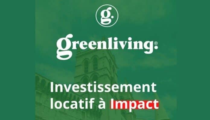 Immobilier locatif : Greenliving associe rentabilité et efficacité énergétique