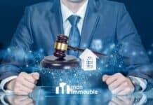 État daté : imputation en cas de vente par adjudication
