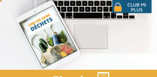 Ebook Monimmeuble - Une vie sans déchets