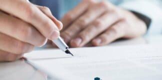 Fiche d'information jointe au contrat de syndic : arrêté du 30 juillet 2021