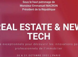 Salon RENT : l'événement de la Proptech les 20 et 21 octobre 2021