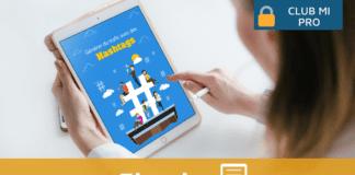Ebook Monimmeuble - Générer du trafic avec des hashtags