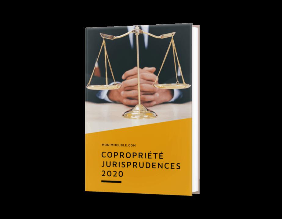 Ebook jurisprudences 2020